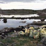 Bli med å holde Midt-Norge rent!
